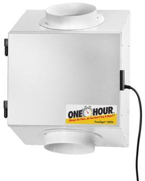 PureSept® HEPA Air Cleaner