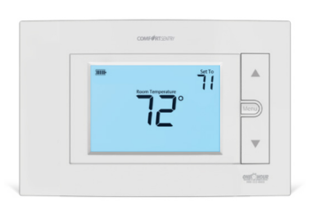 Comfort Sentry 2/2 Non-Programmable Thermostat