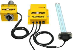 OxyQuantum® Remote Complete
